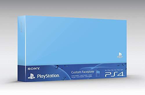Sony PS4 Faceplate personalizzato