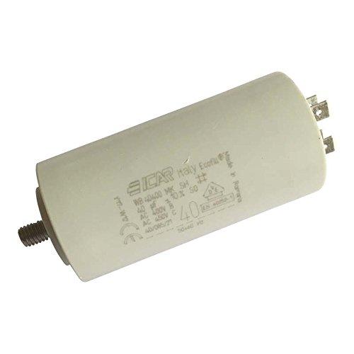 Kondensator Permanent Motor zu Kabelschuhe 4016uF -