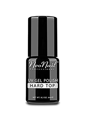 NEONAIL UV GEL POLISH HARD TOP 6ml