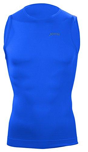 Joma Erwachsene Wärme T-Shirt blau Royal