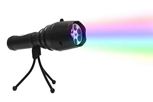 Taschenlampe Projektor Landschaft Lichter Schneeflocke Scheinwerfer Mit Card Dynamic Music Wasserdichte Mit 12 Austauschbaren Folien Filmprojektor