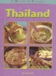Thailand (World of Recipes)