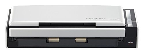 Price comparison product image Fujitsu ScanSnap S1300i for PC/MAC
