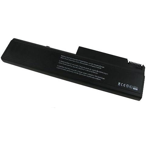 Batería de repuesto para HP COMPAQ - parte de Batería original número 484786-001