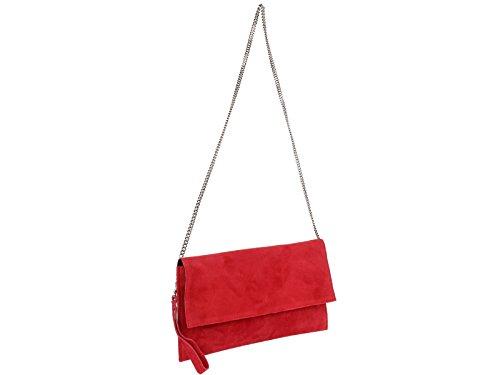 pochette-scarlet-bijoux-rouge-rouge-taille-unique-eu