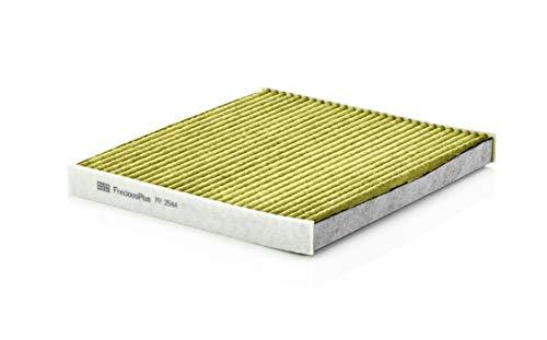 Mann Filter FP 2544 Freciousplus Innenraumfilter -