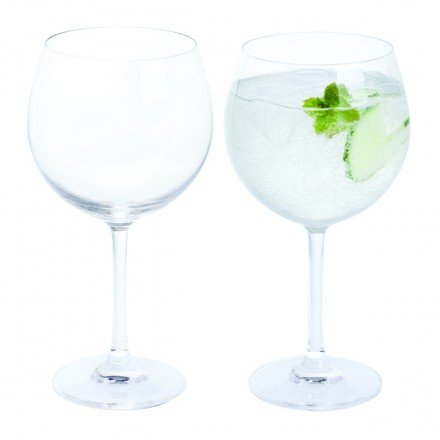 Personalizable Dartington Vino & Bar Copa de Gin & Tonic par–añ