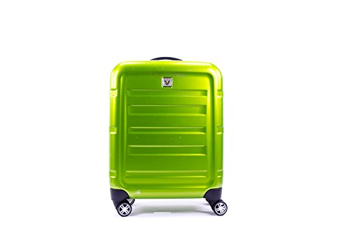 Roncato Trolley Cabina 4R 55/20 Passenger Lime