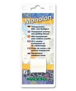 Madeira Monolon 500m klar