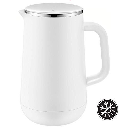 WMF Isolierkanne Thermoskanne Impulse, 1,0 l, für Tee oder Kaffee...