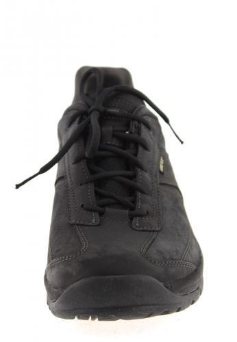 Meindl Schuhe Como GTX Men - schwarz Schwarz