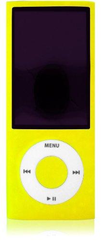 Apple iPOD Nano 5G - 1 Skin, Farbe: Neon Gelb Apple Ipod Nano Skin