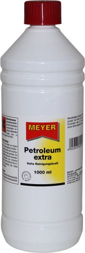 Preisvergleich Produktbild Meyer Petroleum extra - 1 Liter