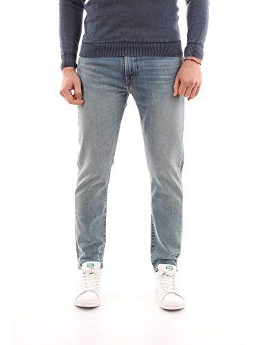LEVI'S JEANS HERREN 512 SLIM TAPER FIT RIVERCREEK 2883301084 w32 l32 denim (Jeans Levis 512)