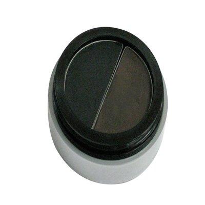 Bodyography Duo (Bodygraphy Gel Eye Liner Duo Nr. 3592 Espresso Noir Farbe: Black / Brown Inhalt: 5,6g)