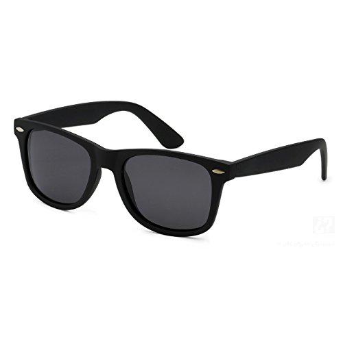ray-ban-lunettes-de-soleil-pour-homme-rb2132-new-wayfarer-622-58-rubber-black-55mm
