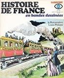 Histoire de France en BD * EO Larousse 1976 * n° 18