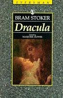 Dracula (Everyman) by Bram Stoker (1993-03-25)