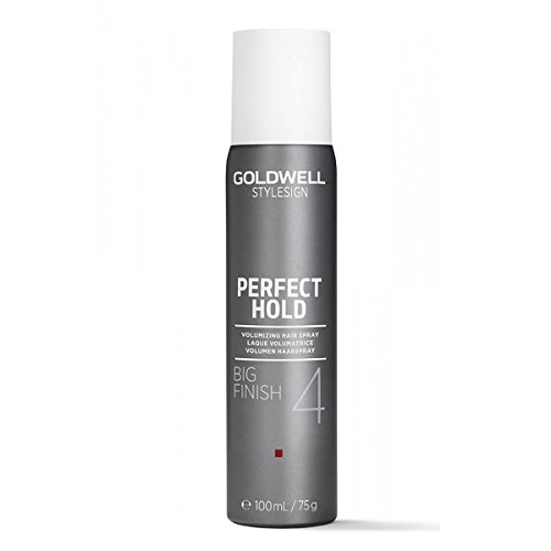 Goldwell Stylesign Perfect Hold Big Finish - Laca