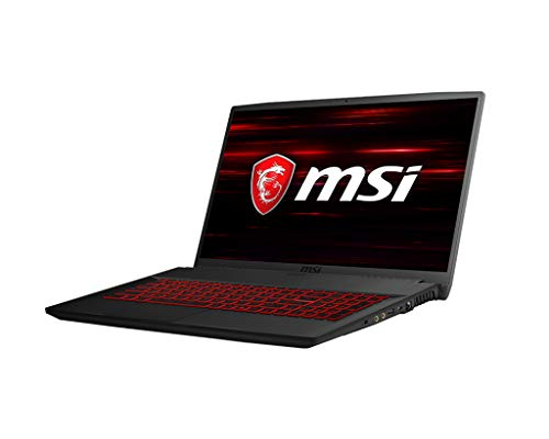MSI GF75 Thin 8RC-012ES - Ordenador portátil Gaming