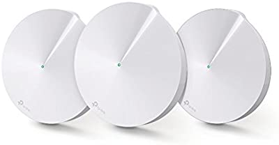 Tp-Link Deco M5 - Sistema Wifi para toda la casa