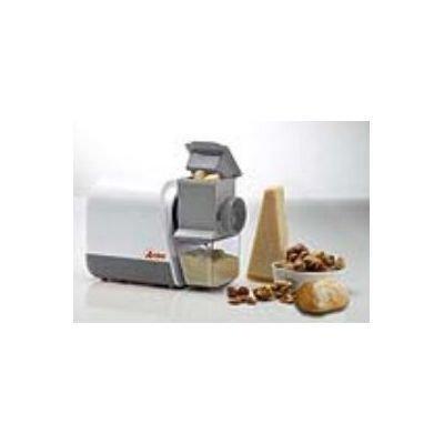 Ardes+medicura - 7350 - Râpe à fromage électrique, 150 watts, Gris
