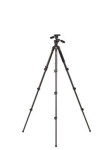 Top Benro TAD28CHD2 Adventure 8X Carbon Fibre Tripod with 3 Way Head Reviews