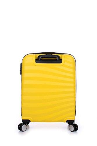 Samsonite ,  Koffer gelb gelb Einheitsgröße - 4