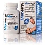 Menergy (60 Capsules) x 6 Pack