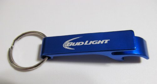 bud-light-blue-metal-bottle-opener-keychain-keyring-by-bud-light