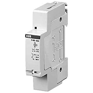 ABB Stotz S & J Last E/5.7 A Last Load Shedding Relay for Modular 4016779415903 Load Shedding Relay