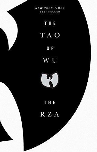 The Tao Of Wu por The RZA