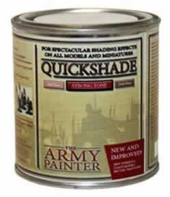 Army Painter: Quick Shade, Strong Tone [Import allemand]