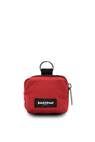 EASTPAK PORTAMONETE STALKER APPLE PICK RED