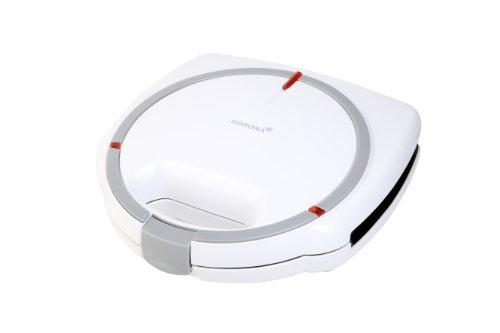 Korona - Sandwichmaker  47011  | 750 W | Weiß