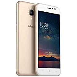 Infocus A2 (Champage Gold)