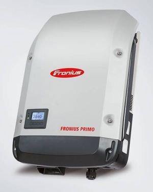 Fronius Primo 3,5–1Licht netzgekoppelte Solar phasenanschluss Inverter ohne Datamanager