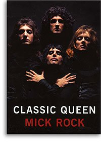 Classic Queen por Mick Rock