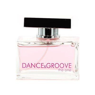 Creative couleurs danse et Groove The One Eau de Parfum 100 ml