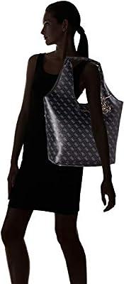 Guess Flora - Shoppers y bolsos de hombro Mujer de Guess