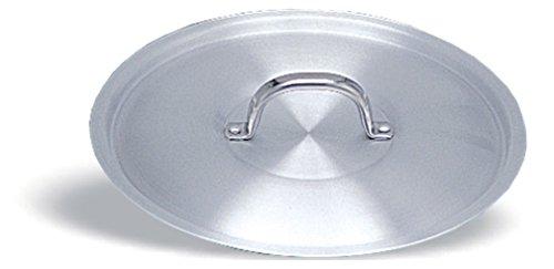 Couvercle aluminium diamètre 32 cm