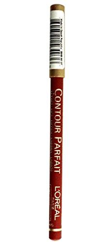 Crayon Contour des Lèvres - Contour Parfait - N°673 Sheer Rose - L'Oréal