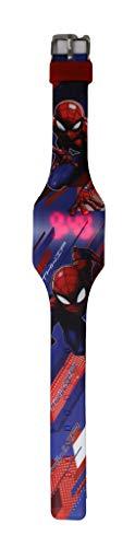 Reloj niño Digitale Spiderman Marvel