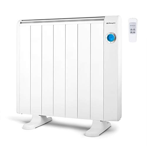 Imagen de Calefactores Eléctricos Orbegozo por menos de 150 euros.
