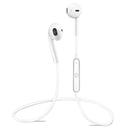 Bluetooth Kopfhörer V4.2 Stereo Sport Kopfhörer In Ear Wireless Ohrhörer Headset für IOS Android und andere Smartphones Bluetooth Stereo Headset Kopfhörer