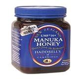 Haddrells, Manuka Honey UMF 5+, 500g