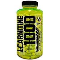 3XL L-Carnitina 1000 mg 100 caps