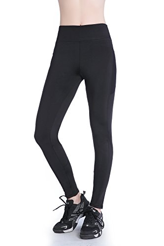East Hong Women S High Waist Yoga Pants Buy Online In Canada At Desertcart