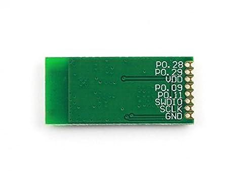 2.4Ghz Bluetooth Low Energy 4.0 Module-20Db V-14004