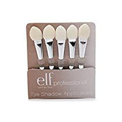 e.l.f. Essential Eyeshadow Applicators 1704